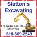 slatton's