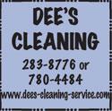Dee'sCleaningWebAD15